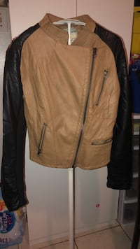 Black and brown jacket (not leather ) Toronto