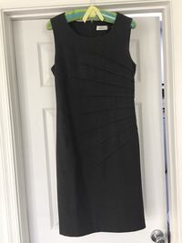 Calvin Klein work dress size 4