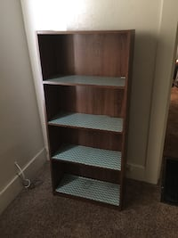 Sturdy bookcase  Stockton, 95203