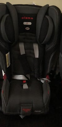 black and gray car seat Pitt Meadows, V3Y