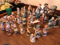 Figurines Loxley, 36551