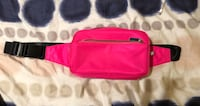 Women fanny pack brand new never worn pink neon Laval, H7S 1Y3