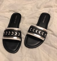 Ivan's trump women's sandals size 8 Tarpon Springs, 34689
