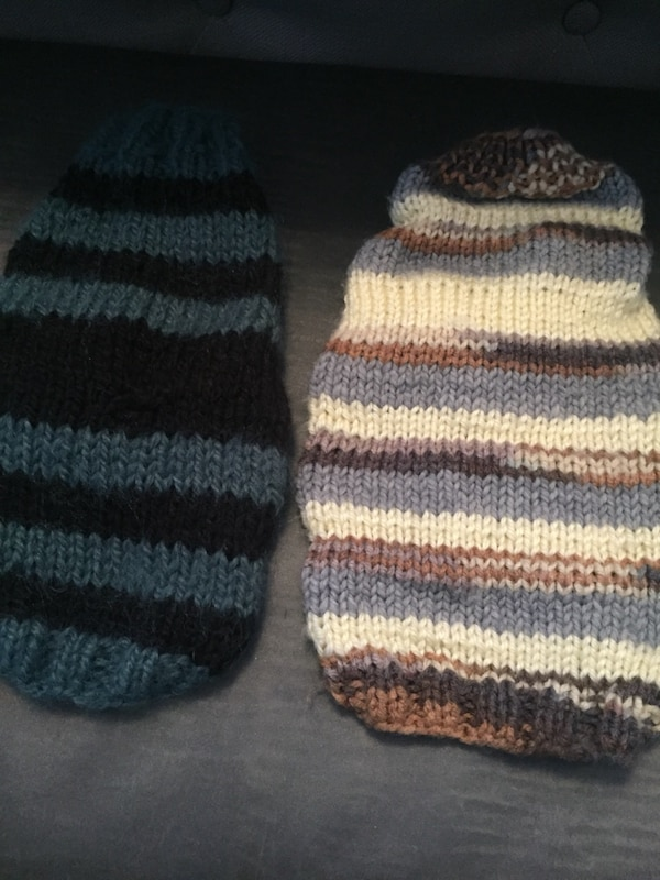 Dog sweaters with matching hat and scarf 7fdfec5c-2c3d-4752-b697-8247f162ab45