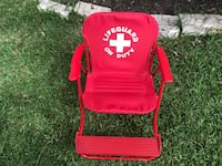 Toddler's beach chair Concord, 94520