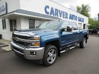 Chevrolet Silverado 2500HD 2016 Saint Paul