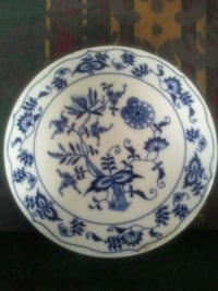 Vintage China blue and white  Dresden, 38225