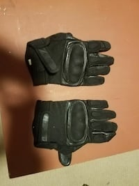 Hard Knuckle Airsoft Gloves Tidioute, 16351