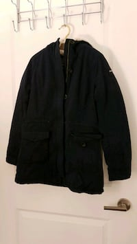 Warm spring jacket for kids (Size L)