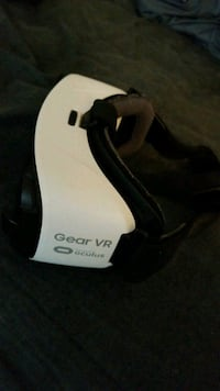 white and black Samsung Gear VR Oculus Nazareth, 18064