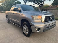 2007 Toyota Tundra Houston