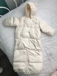 Baby Winter Coat 3-6 months Baby Gap Mississauga, L5A 3X3