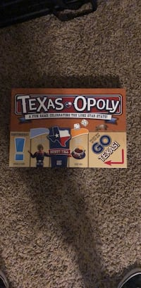 Board Game Lubbock, 79416