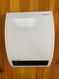 Stiebel Eltron 240v Wall Mounted Heater Purcellville, 20132
