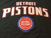 Detroit Pistons Jump Shot Shirt Little Rock
