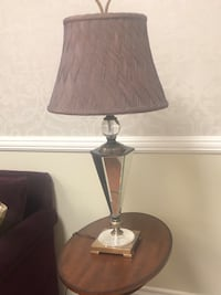 Set of 2 beautiful lamps Las Vegas, 89110