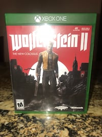 Wolfenstein 2 Waterbury, 06706