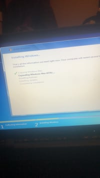 windows 7 installation Surrey, V3W 5S6
