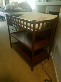 Changing table Atwater, 95301