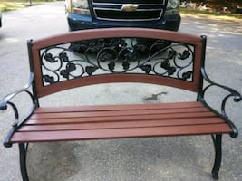bench chair