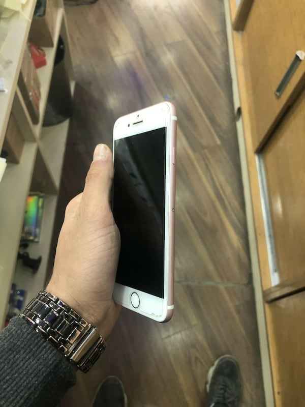 İphone 7 Rose Gold 4