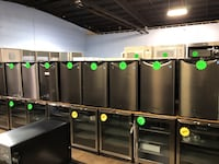 Brand new wine and beverage cooler with warranty- mini refrigerators  Pineville, 28134