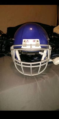 Youth football helmet El Paso, 79925
