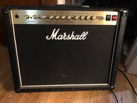 Black and gray marshall guitar amplifier Holbrook, 11741