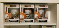 Pop Funko Pennywise 2 Amazon 1 FYE Exclusives North Kingstown, 02852