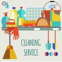 House cleaning Ottawa, K1K 2H3
