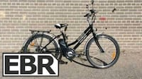 Electric-bike  Toronto, M4X 1K7
