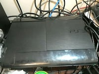 PS3 with 2 wired controllers Evansville, 47711