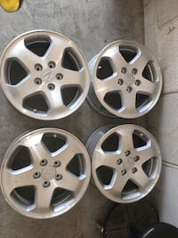 16 inch wheels (set of 4) Nashville, 37076
