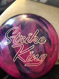 Bowling bundle (can be separated)