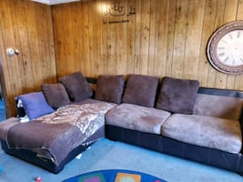Sofa in good condition for free