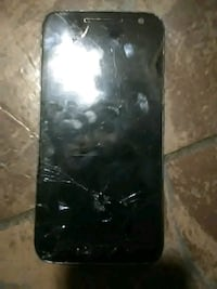 black Samsung Galaxy android smartphone Moss Point, 39563