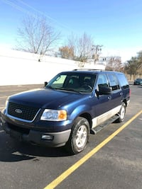 Ford - Expedition - 2003 Schiller Park, 60176