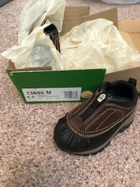 Baby size 4.5 new Knoxville, 37934