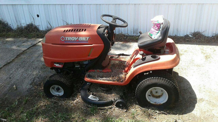 troy bilt mower parts used troy bilt mower parts only in newport 28816