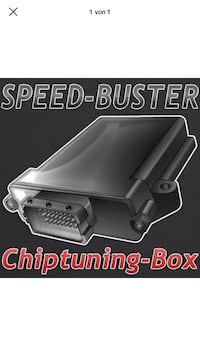 Schwarze speed-buster chiptuning box Köln, 50735