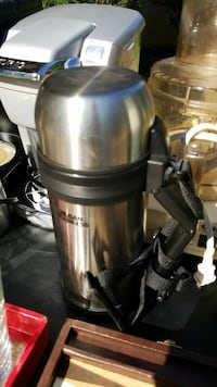 stainless steel thermal carafe Annandale, 22003