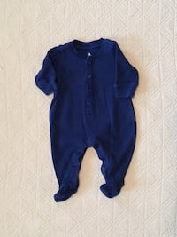Baby Gap Newborn Footed Thermal Sleeper  Braselton, 30517