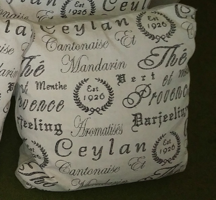 Throw Pillows For Sale - Clermont