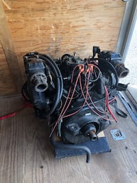 Boat motor and outdrive Taneytown, 21787