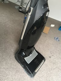 Miele S7 Upright Vacuum Dallas, 75231