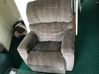 Chair Suitland-Silver Hill