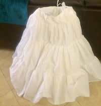 Can Can Tulle skirt 3 tiers Deltona, 32738