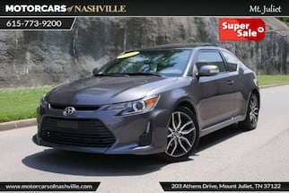 Scion tC 2016