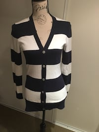 Brooks brothers ladies sweater size xs Oakville, L6H 1Y4