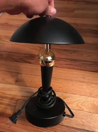 Small table lamp Brand new